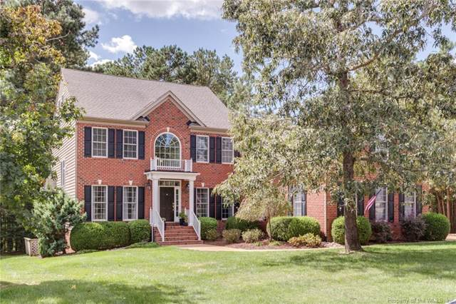 9405 Ashlock Court, Toano, VA 23168 (MLS #1903815) :: Chantel Ray Real Estate