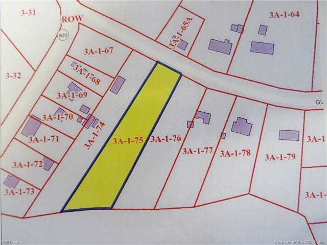 Lot 75 Guilford Heights Drive, Surry, VA 23881 (MLS #1903820) :: Chantel Ray Real Estate
