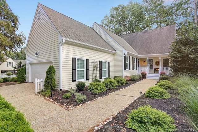 112 Alwoodley, Williamsburg, VA 23188 (MLS #1903822) :: Chantel Ray Real Estate