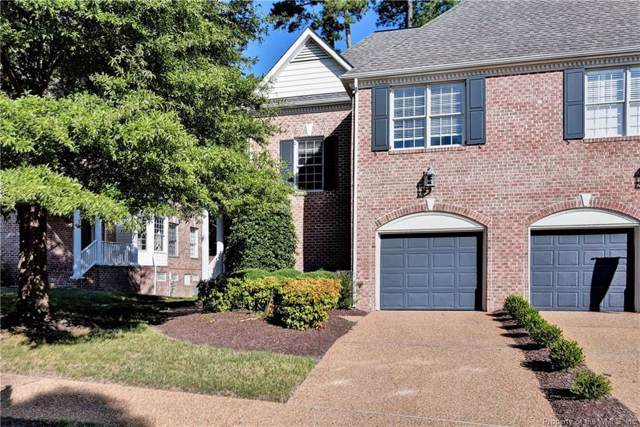 136 Exmoor Court, Williamsburg, VA 23185 (MLS #1903832) :: Chantel Ray Real Estate