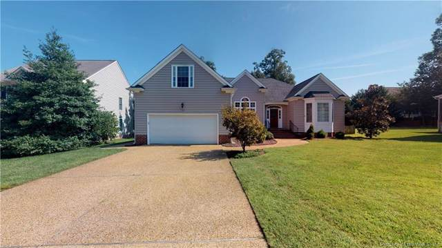 3197 Eagles Watch, Williamsburg, VA 23188 (MLS #1903855) :: Howard Hanna