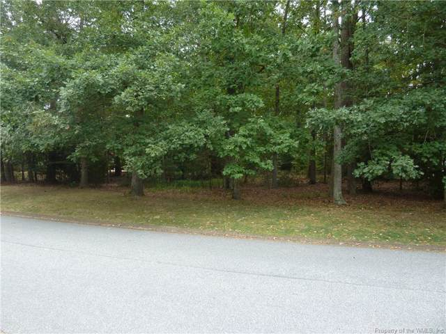 2921 E Island Road, Williamsburg, VA 23185 (MLS #1903903) :: Howard Hanna