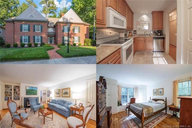 213 Woodmere Drive A, Williamsburg, VA 23185 (MLS #1903948) :: Chantel Ray Real Estate
