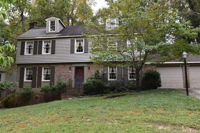 105 Oxford Circle, Williamsburg, VA 23185 (MLS #1903957) :: Howard Hanna