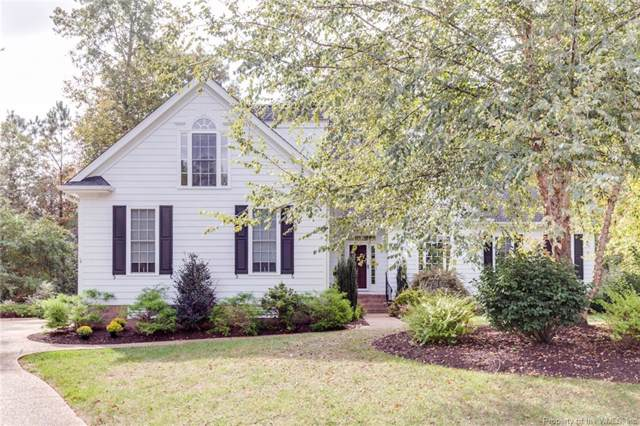 104 Luffness New, Williamsburg, VA 23188 (MLS #1904004) :: Howard Hanna
