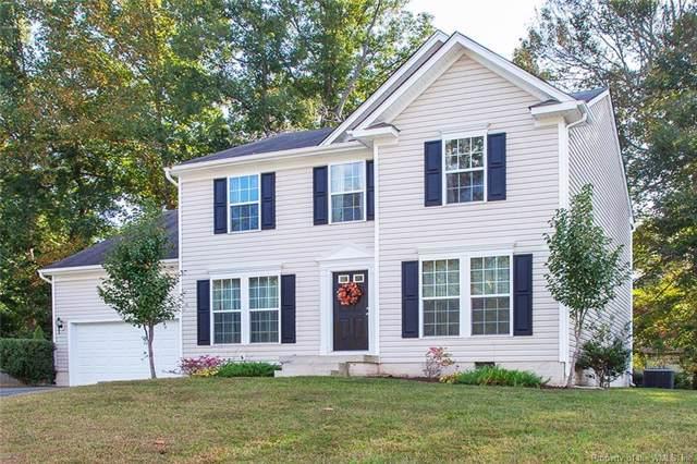 3519 Pine Ridge Road, Toano, VA 23168 (MLS #1904005) :: Chantel Ray Real Estate