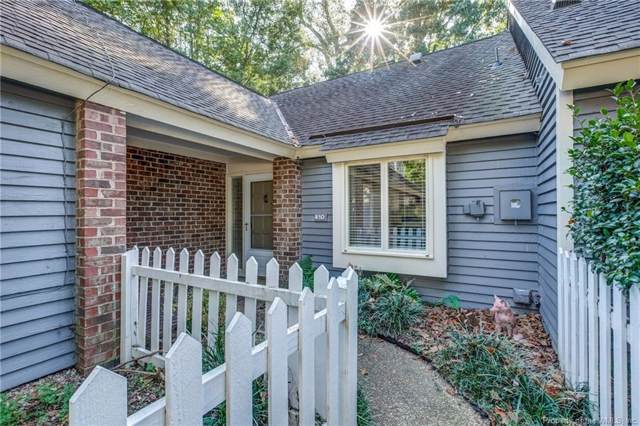 410 Littletown Quarter, Williamsburg, VA 23185 (MLS #1904024) :: Chantel Ray Real Estate