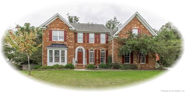 9408 Ottoway Court, Toano, VA 23168 (MLS #1904027) :: Chantel Ray Real Estate