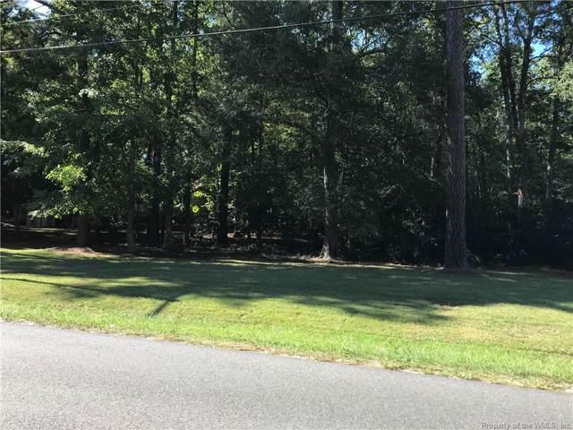 00 Roaring Springs Road, Gloucester, VA 23061 (MLS #1904057) :: Chantel Ray Real Estate