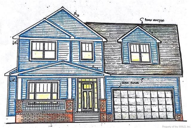 246 Barclay Road, Newport News, VA 23606 (MLS #1904064) :: Howard Hanna