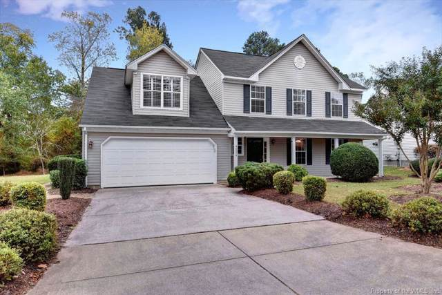 4224 Boxwood Lane, Williamsburg, VA 23188 (MLS #1904068) :: Howard Hanna