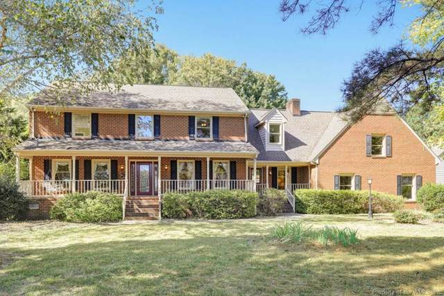 3523 Mott Lane, Williamsburg, VA 23185 (MLS #1904072) :: Chantel Ray Real Estate