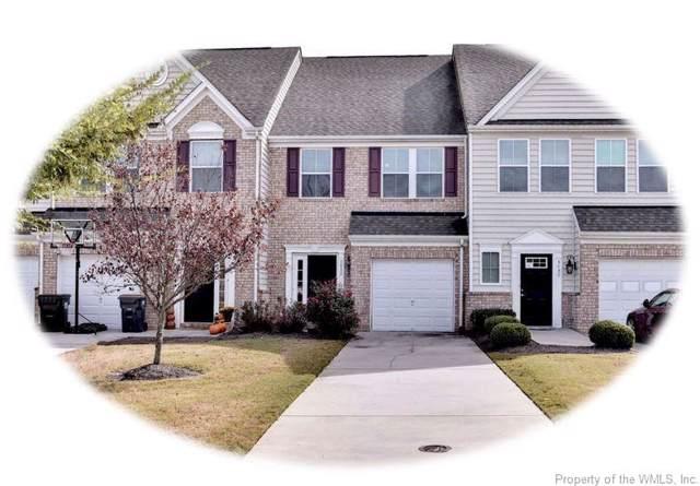 3432 Westham Lane, Toano, VA 23168 (MLS #1904073) :: Chantel Ray Real Estate