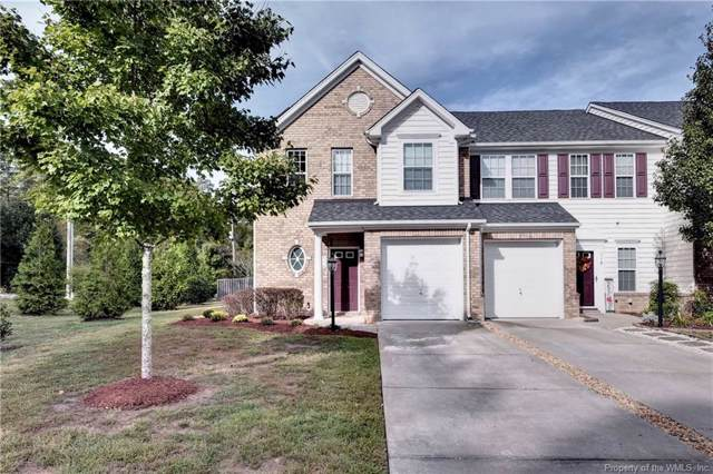 118 Alanna Court, Yorktown, VA 23690 (MLS #1904075) :: Howard Hanna