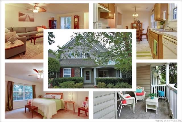 173 Cutspring Arch, Williamsburg, VA 23185 (MLS #1904094) :: Chantel Ray Real Estate