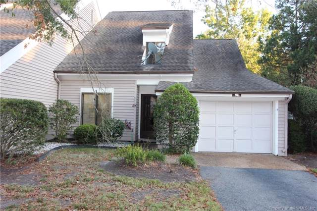94 Winster Fax, Williamsburg, VA 23185 (MLS #1904097) :: Chantel Ray Real Estate
