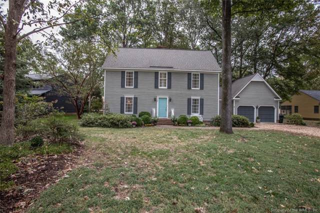 110 Winders Lane, Yorktown, VA 23692 (MLS #1904107) :: Howard Hanna