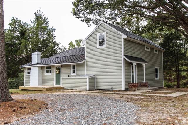 8447 Dutton Road, Gloucester, VA 23061 (MLS #1904140) :: Chantel Ray Real Estate