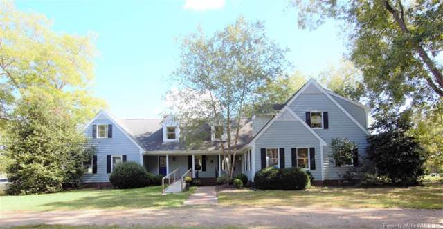 8788 Waverley Lane, Gloucester, VA 23061 (MLS #1904144) :: Chantel Ray Real Estate
