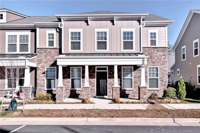 3954 Prospect Street, Williamsburg, VA 23185 (#1904168) :: Abbitt Realty Co.