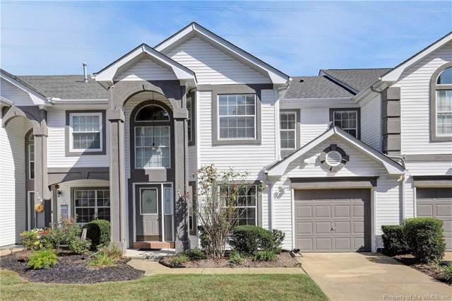 762 Doral Drive, Newport News, VA 23602 (MLS #1904175) :: Chantel Ray Real Estate