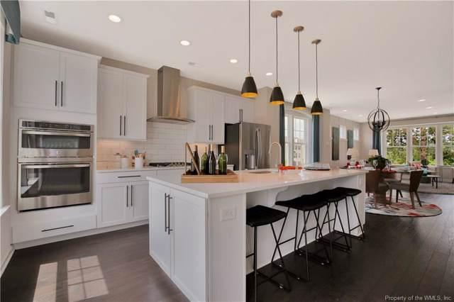 3612 Hickory Neck Boulevard #444, Toano, VA 23168 (MLS #1904189) :: Chantel Ray Real Estate