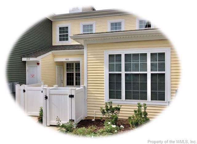802 Promenade Lane, Williamsburg, VA 23185 (#1904201) :: Abbitt Realty Co.
