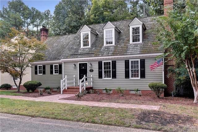 100 Thomas Gates, Williamsburg, VA 23185 (#1904203) :: Abbitt Realty Co.