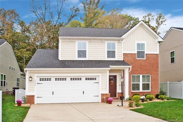 7464 Wicks Road, Williamsburg, VA 23188 (#1904235) :: Abbitt Realty Co.
