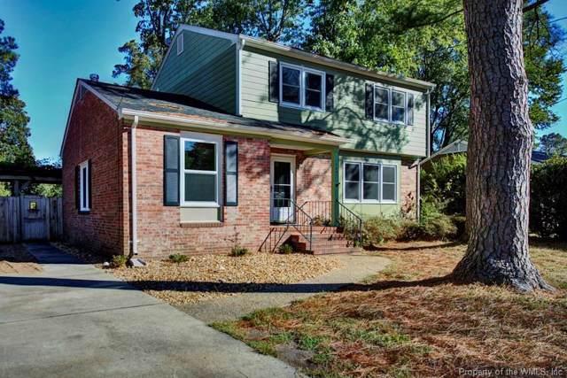 149 Nelson Drive, Williamsburg, VA 23185 (#1904236) :: Abbitt Realty Co.