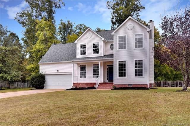 3017 Mossy Creek Drive, Williamsburg, VA 23185 (#1904237) :: Abbitt Realty Co.