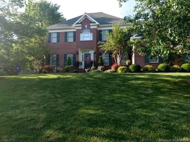 3956 Guildford Lane, Williamsburg, VA 23188 (MLS #1904291) :: Chantel Ray Real Estate