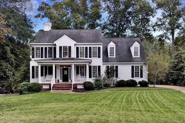 161 Southern Hills, Williamsburg, VA 23188 (#1904301) :: Abbitt Realty Co.