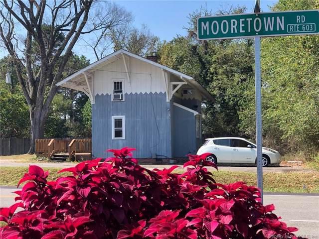 5671 Mooretown Road, Williamsburg, VA 23188 (MLS #1904305) :: Howard Hanna