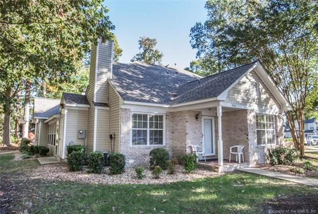 904 Shoreline Point, Newport News, VA 23602 (MLS #1904316) :: Chantel Ray Real Estate