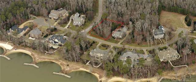 1801 Cypress Isle, Williamsburg, VA 23185 (MLS #1904322) :: Howard Hanna