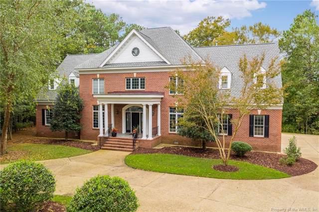 2404 Richard Bolling, Williamsburg, VA 23185 (MLS #1904326) :: Chantel Ray Real Estate