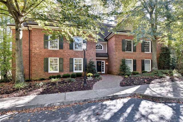 225 Woodmere Drive D, Williamsburg, VA 23185 (MLS #1904424) :: Chantel Ray Real Estate