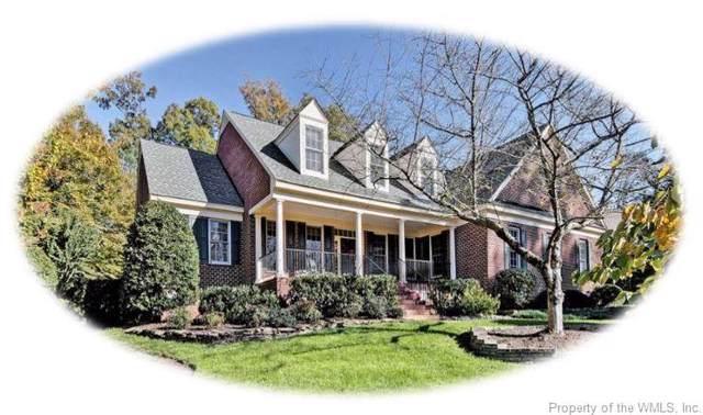 108 Stowe, Williamsburg, VA 23188 (#1904461) :: Abbitt Realty Co.