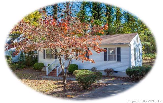 13 Grove Avenue, Williamsburg, VA 23185 (MLS #1904496) :: Howard Hanna