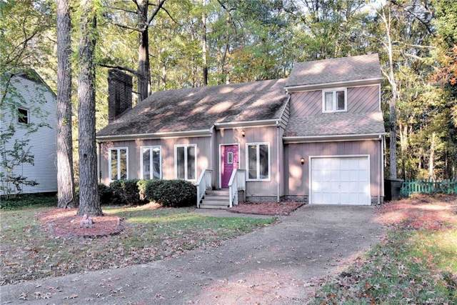 269 Castle Keep Court, Newport News, VA 23608 (MLS #1904500) :: Chantel Ray Real Estate
