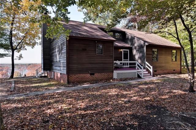 1210 Colony Trail, Lanexa, VA 23089 (MLS #1904517) :: Chantel Ray Real Estate