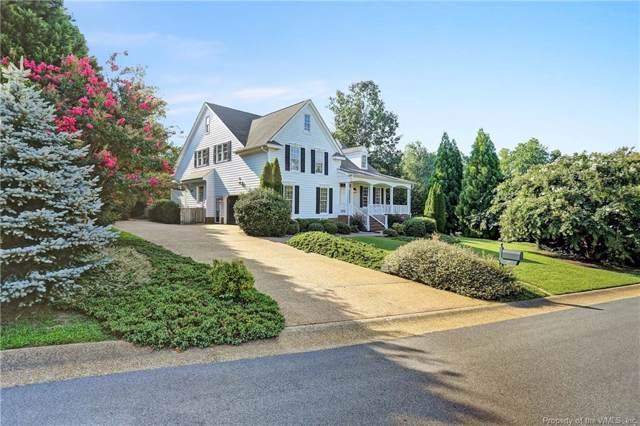 5200 Pierside Reach, Williamsburg, VA 23185 (MLS #1904518) :: Chantel Ray Real Estate