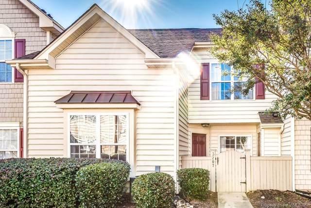 3207 Arran Thistle, Williamsburg, VA 23188 (MLS #1904519) :: Chantel Ray Real Estate