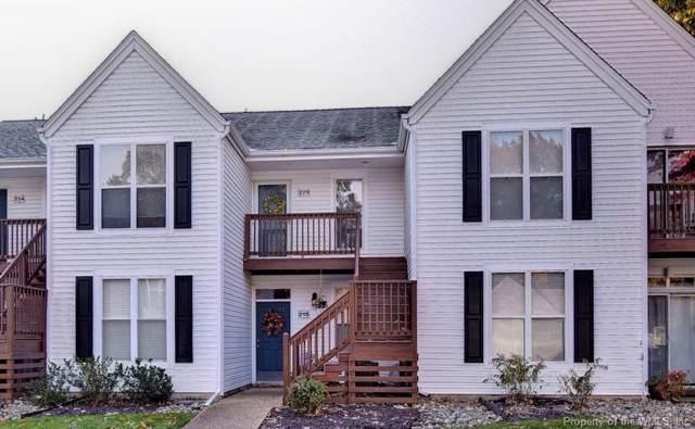225 Persimmon Drive, Yorktown, VA 23693 (MLS #1904551) :: Chantel Ray Real Estate