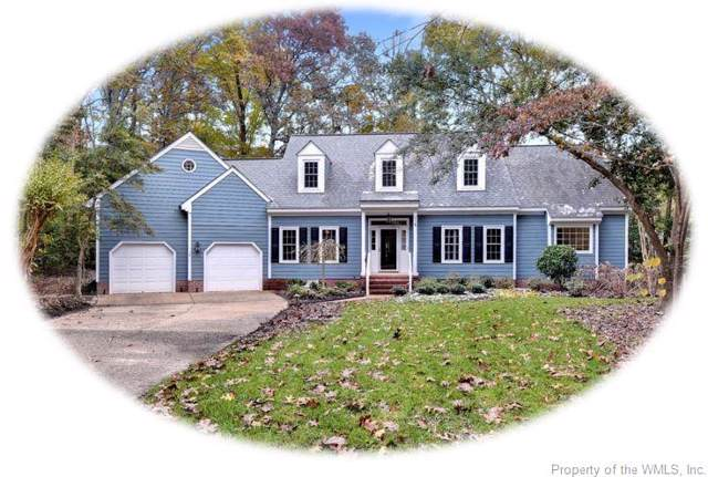 116 Blackheath, Williamsburg, VA 23188 (#1904552) :: Abbitt Realty Co.