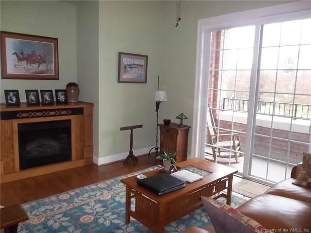 5215 Center Street #208, Williamsburg, VA 23188 (#1904554) :: Abbitt Realty Co.