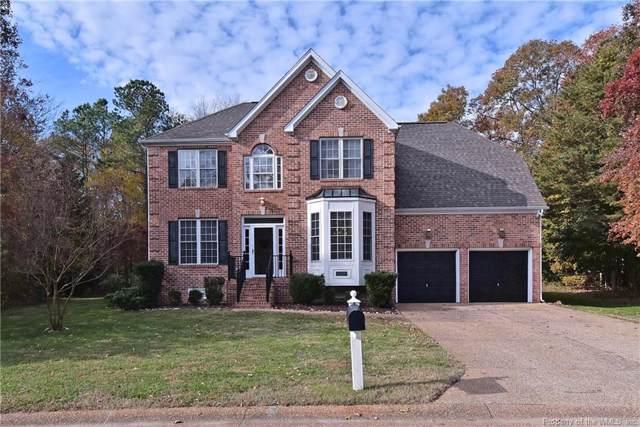4028 Windsor Ridge, Williamsburg, VA 23188 (MLS #1904582) :: Chantel Ray Real Estate