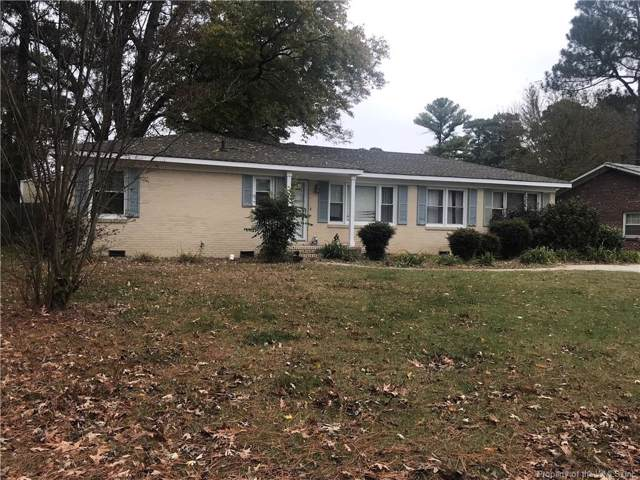 6118 Stephenson Avenue, Norfolk, VA 23502 (MLS #1904583) :: Chantel Ray Real Estate