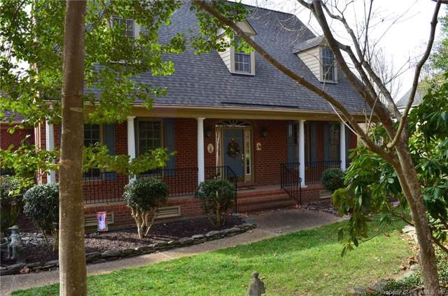 102 Little Aston, Williamsburg, VA 23188 (MLS #1904598) :: Chantel Ray Real Estate